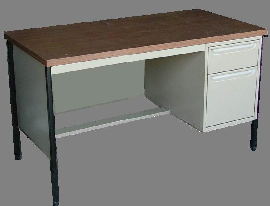 Mueble armable plastico for Mueble escritorio